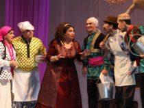 Музыкальный театр примет участие в международном фестивале в Иране