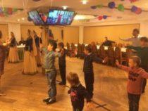 Открылся «Семейный клуб любителей азербайджанской культуры»
