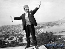 Рашид Бейбутов «Азербайджан»