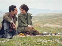 Европейская премьера фильма «Али и Нино» пройдет в Брюсселе