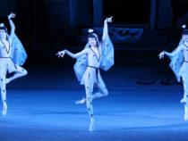 Балет «Легенда о любви» покажут в Санкт-Петербурге