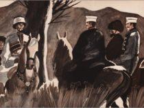В России впервые экранизируют повесть Льва Толстого «Хаджи-Мурат»