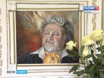 В Калужской области открылась выставка картин Садыха Багирова