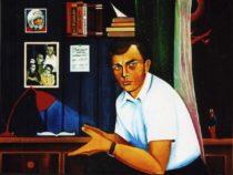 Выставка живописи и иконописи Интигама Акперова откроется в Белгороде
