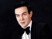 В Минске состоится концерт памяти Муслима Магомаева