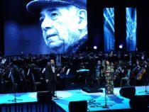 «Песни души» от Тофика Гулиева прозвучали в Баку