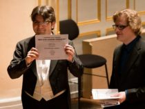 Азербайджанский дирижер стал лауреатом международного конкурса в Гамбурге