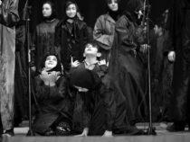 В Баку показали спектакль на русском языке о Ходжалинском геноциде