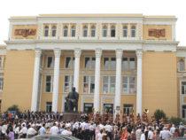 Дни открытых дверей пройдут в Бакинской музыкальной академии