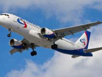 Число авиарейсов из Санкт-Петербурга в Баку может увеличиться
