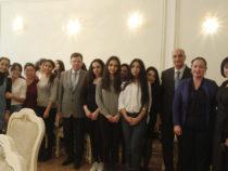 В Баку отметили 80-летний юбилей Валентина Распутина