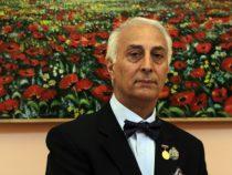 Выставка Аскера Мамедова пройдет в Баку
