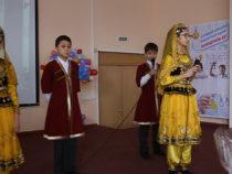 «Традиции азербайджанского народа: Новруз»