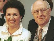 В Москве состоится открытие мемориальной доски Галине Вишневской и Мстиславу Ростроповичу