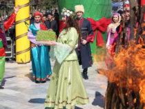 В Баку пройдет семидневный Фестиваль Новруза