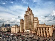 МИД РФ: Россия поддерживает контакты со сторонами нагорно-карабахского конфликта