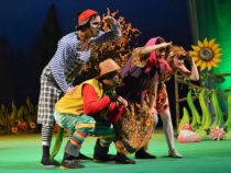 Всемирный день театра для детей и молодежи отметят в Баку