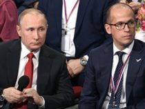 Президент России пообещал обсудить увеличение грантовой поддержки учреждений культуры