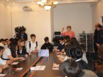 В Азербайджане прошла акция «Тест по истории Великой Отечественной войны»