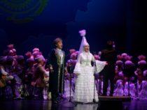 В Баку состоялось открытие Дней культуры и искусства Кызылординской области Казахстана