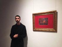 В Москве пройдет персональная выставка азербайджанского художника Фархада Фарзалиева