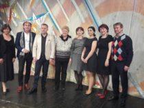 Азербайджанская пианистка победила на международном конкурсе в Праге