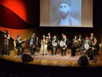 В Международном центре мугама состоялся вечер, посвященный творчеству поэта Ширвани