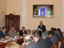 В Баку состоялась презентация проекта «Азербайджанская литература на узбекском языке»