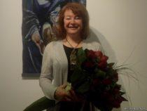 Открылась персональная выставка Инны Костиной