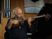 Рамиз Гулиев: Меня переполняет гордость за азербайджанскую культуру