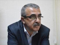 Азербайджанский режиссер примет участие в Международной лаборатории в Москве