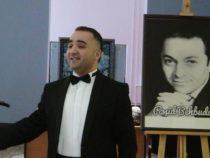 В Баку прошел вечер памяти Рашида Бейбутова