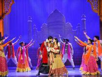 «Большая индийская свадьба» в Баку