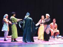 Суфизм в Баку — путь Любви, путь Сердца