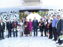 В пятый раз состоялось вручение литературной премии «Золотое слово»