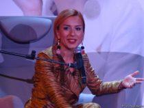 В Баку прошла встреча с заслуженной артисткой Тунзалей Агаевой