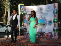 В Самарканде прошли Дни культуры Азербайджана