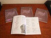Издан очередной номер журнала мировой литературы «Хазар»