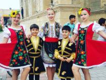 Азербайджан стал центром фольклора народов мира