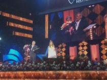 Гурбан Исмаилов признан лучшим на кинофестивале  «Евразия» в номинации «Лучшая мужская роль»