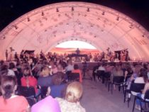 Сегодня официальное открытие IX Габалинского международного музыкального фестиваля