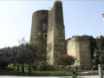 Девичья башня и Дворец ширваншахов в Баку удостоены премии Tripadvisor