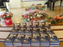 В Баку состоялась презентация книги «На вершине науки — Гюльназ Абдуллазаде»