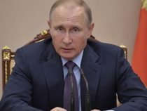 Президент России поручил Генпрокуратуре проверить добровольность изучения родного языка в школах