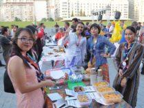 В Баку представлены образцы культуры почти 150 государств