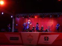 Для участников Всемирной скаутской конференции организовали вечер азербайджанской культуры