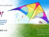 В центре Гейдара Алиева пройдет фестиваль воздушных змеев «Танец ветра»