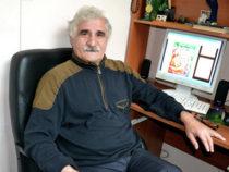 Соболезнование от главного редактора интернет-издания «Оджаг» в связи с кончиной Мардана Фейзуллаева