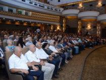Азербайджанские кинематографисты торжественно отметили профессиональный праздник