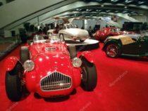 В Баку пройдет парад и выставка классических автомобилей